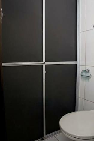 Promoção de box para banheiro em acrílico