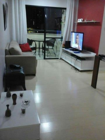 AP118 - Cd Ecoville Residence - 3/4 - Bairro Luzia, 3º andar, Sombra, Reformado