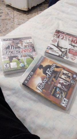 3 jogos de ps3
