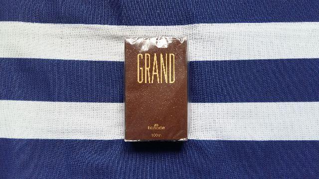 Perfume Grand - Hinode