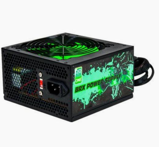 Fonte 800w real