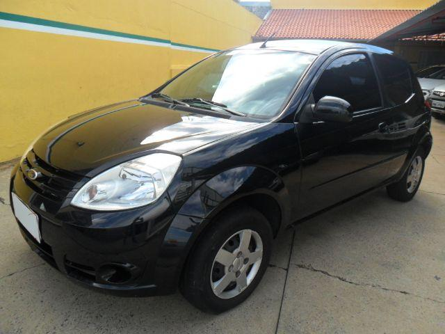 Ford Ka 1.0 Tecno Flex 3p 68.5hp