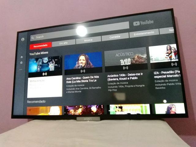 Vendo smart TV Sony Led Hd 42
