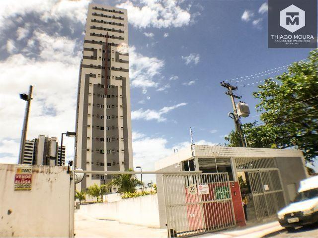 Apartamento 3 quartos no farol - Dilma Paiva