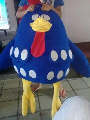 Vendo galinha pintadinha gigante.