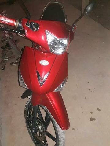 Moto 50km