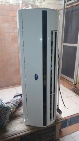 Ar condicionado split de 12 mil BTUs 110 / com instalação grátis