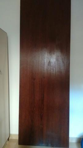 Porta sucupira 72cm