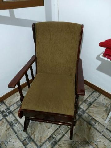 Cadeira de balanço Resende /RJ