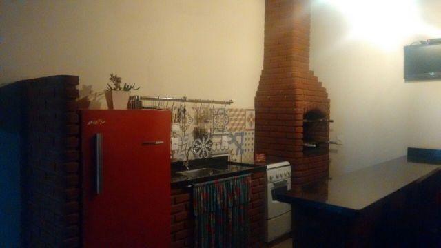 Casa Nova Odessa - Jd São Jorge