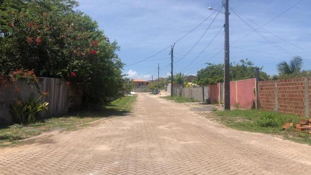 Lotes em condomínio fechado Arembepe - Foto 2