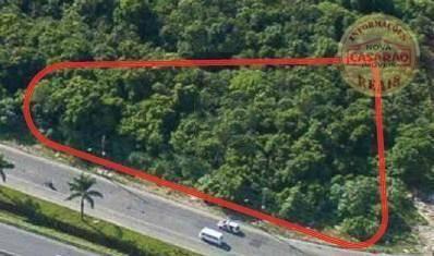 Terreno à venda, 1521 m² por R$ 3.850.305,80 - Mirim - Praia Grande/SP - Foto 5