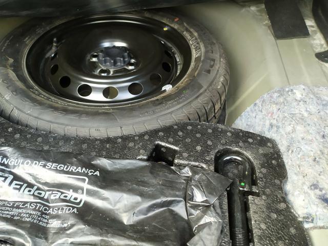 Etios Sedan X 2019 automático - Foto 8