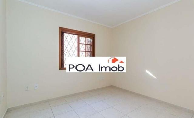 Casa com 4 dormitórios para alugar, 144 m² por r$ 3.500,00/mês - vila ipiranga - porto ale - Foto 15