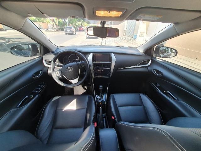 Toyota Yaris 1.5 2019 XS Sedan - Foto 11