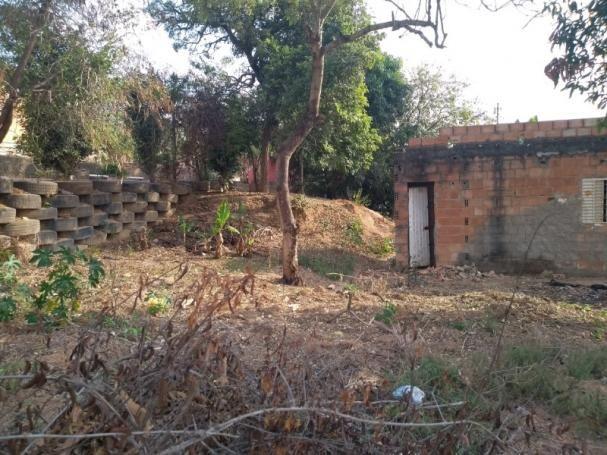 Terreno à venda em Vila maria regina, Juatuba cod:TE00013