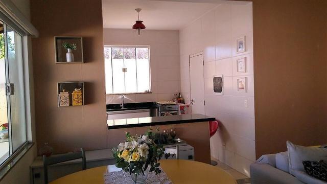 Casa 250m² 4 quartos (3 suítes) confortável ampla - Itaipuaçu - Maricá - RJ - Foto 4