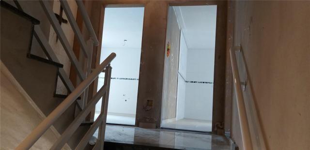 Apartamento à venda, 2 quartos, 1 vaga, novo oratório - santo andré/sp - Foto 2
