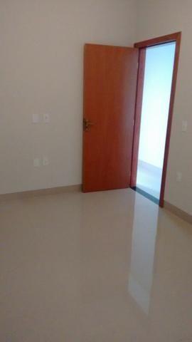 Casa Faiçalvile 1 - Próximo ao clube SESC, Linda casa nova!! - Foto 2