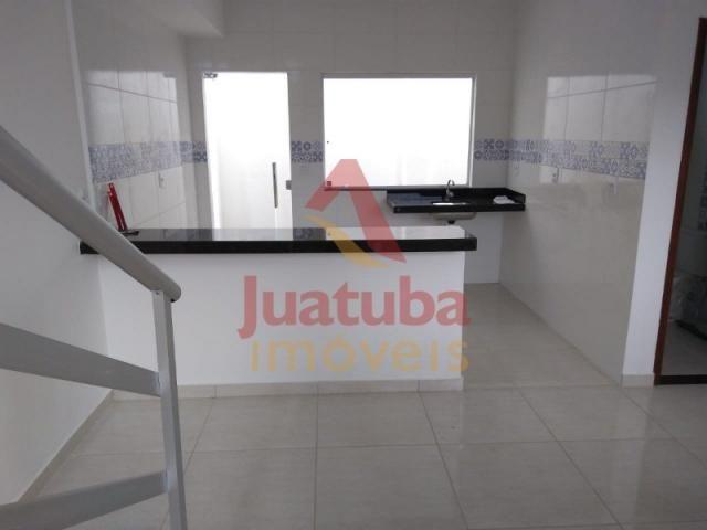 Casa para alugar com 2 dormitórios em Central, Mateus leme cod:CA00120 - Foto 13