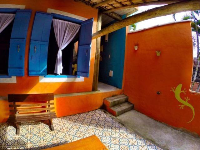 Pousada Rústica em Ilhabela-SP - Foto 9