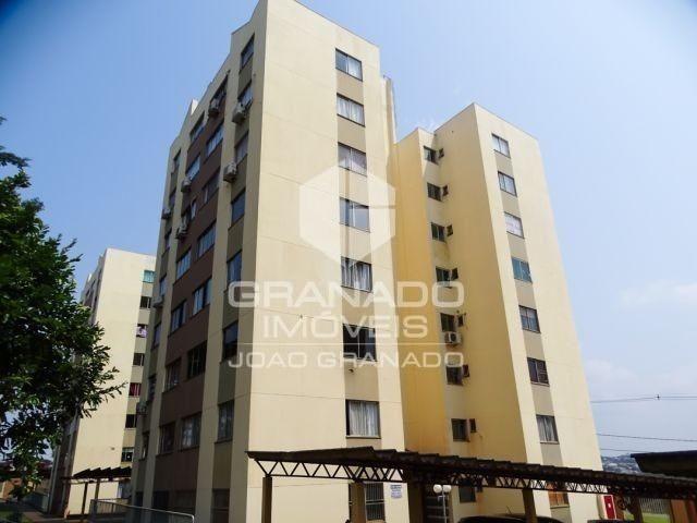10875 - Vende-se apartamento com 02 quartos no Jd. Ipanema - Foto 2