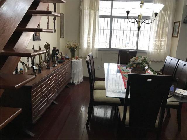 Apartamento à venda com 3 dormitórios em Tijuca, Rio de janeiro cod:350-IM404223 - Foto 3