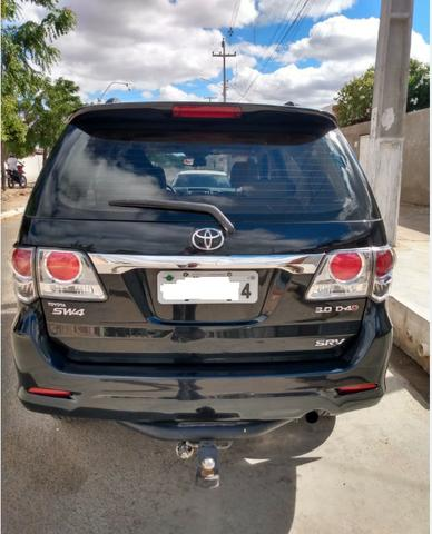 Toyota SW4 - Foto 12