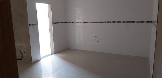 Apartamento à venda, 2 quartos, 1 vaga, novo oratório - santo andré/sp - Foto 6