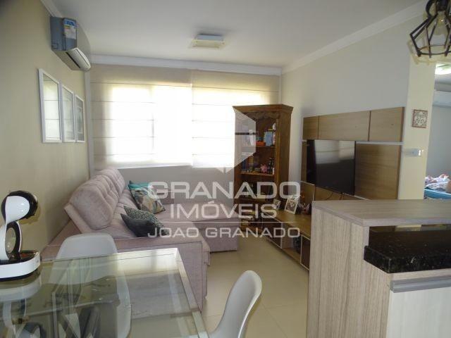 10875 - Vende-se apartamento com 02 quartos no Jd. Ipanema - Foto 6