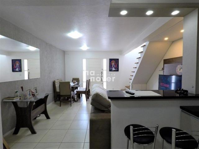 Casa 3 Dormitórios(1 Suíte), Piscina Aquecida, Pátio - Madre Paulina, Medianeira - Foto 11