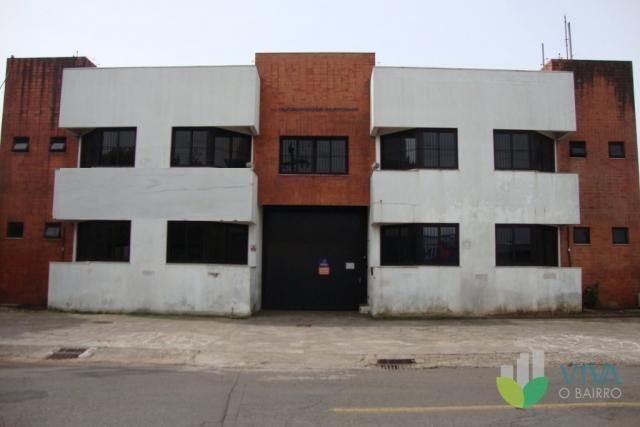 Galpão/depósito/armazém à venda em Liberdade, Novo hamburgo cod:VOB3414