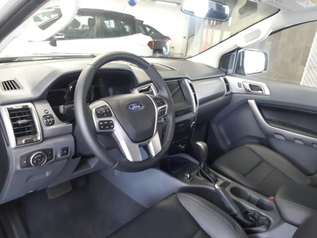 Ranger Cab Dupla XLT 3.2 4x4 Automatica Diesel 2021 - Foto 7