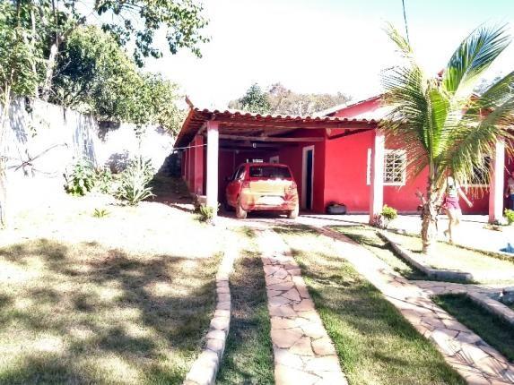 Casa à venda com 2 dormitórios em Vila maria regina, Juatuba cod:CA00025 - Foto 16