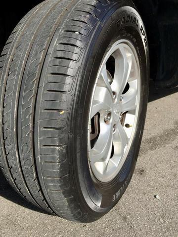 Hyundai Tucson Automatico Flex Completo 35mkm - Foto 12