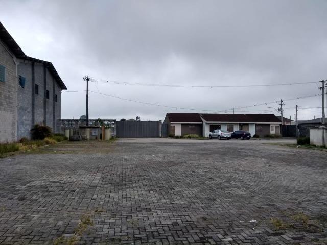 Barracão Industrial - Foto 16