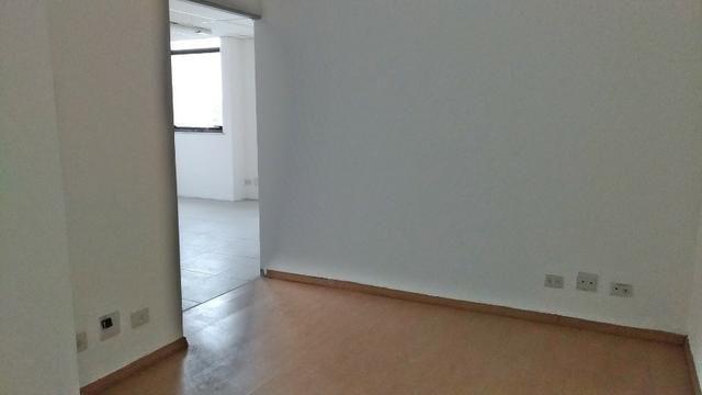 Sala Comercia 70 m²/ Ed. Helbor Tower/Centro - Foto 8