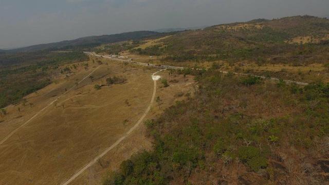 Fazenda região de São Vicente - Foto 4