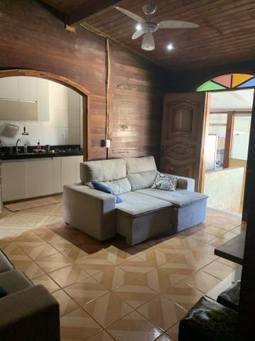 Oportunidade: Casa de 2 qts, suite, piscina no Setor de Mansões de Sobradinho - Foto 6