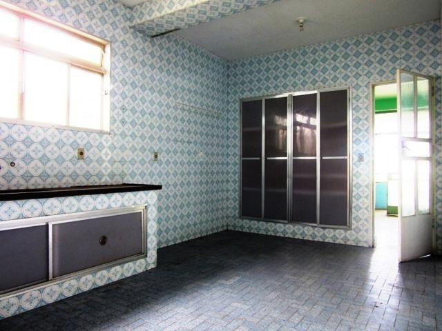 Casa ampla c/ habitese no p. eustáquio, próx. a nino. 04 vgs livres, 04 qts, 03 banhos. - Foto 5