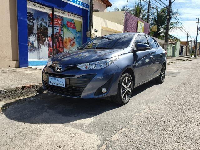 Toyota Yaris 1.5 2019 XS Sedan