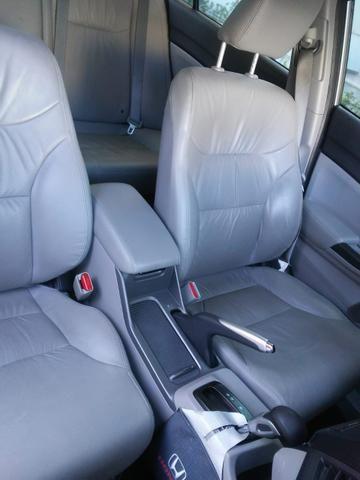 Honda Civic em ótimo estado - Foto 5