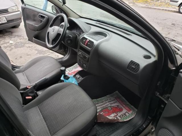 Corsa Hatch Maxx 1.4 (Flex) Impecável C/ DH - Foto 7