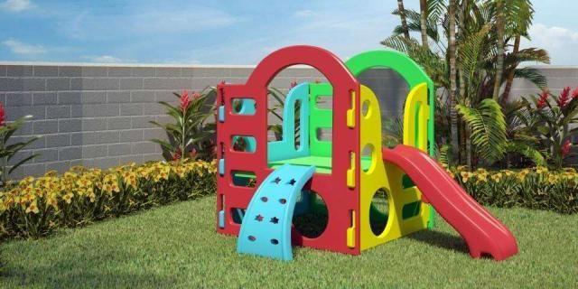 Reserva Villa Natal - Jaqueiras - 35m² a 49m² - Jaboatão dos Guararapes,PE - ID1405 - Foto 6