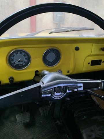 Camionete GM C15 caçamba estendida - Foto 10