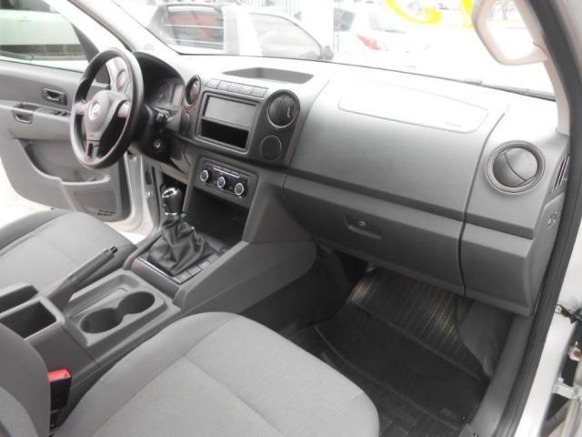 Amarok 4x4 Diesel CS- Oferta! - Foto 10