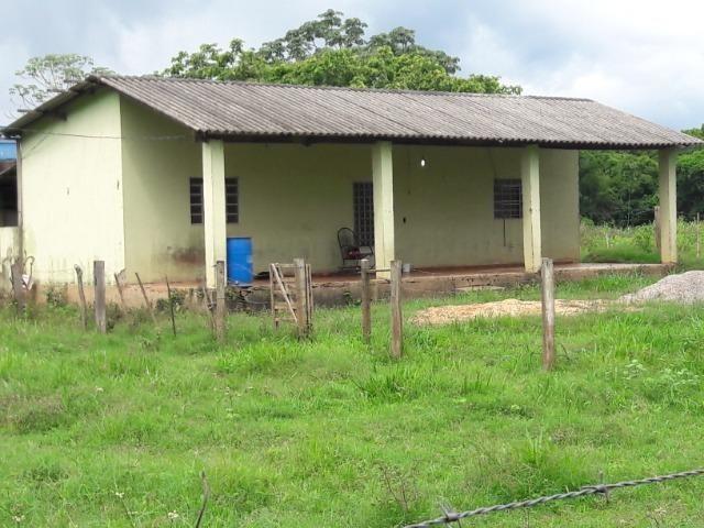 Vende-se uma chácara na beira do rio Cuiabá - Foto 13