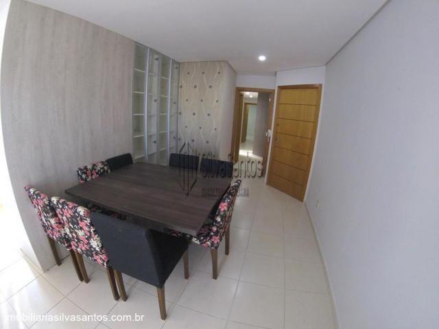 Apartamento para alugar com 3 dormitórios em , Capão da canoa cod: * - Foto 2
