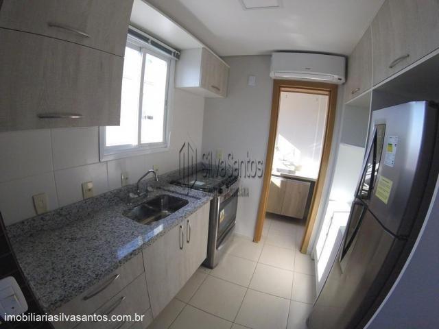 Apartamento para alugar com 3 dormitórios em , Capão da canoa cod: * - Foto 8