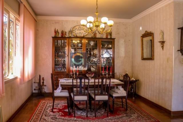 Casa à venda com 4 dormitórios em Valparaíso, Petrópolis cod:460 - Foto 8